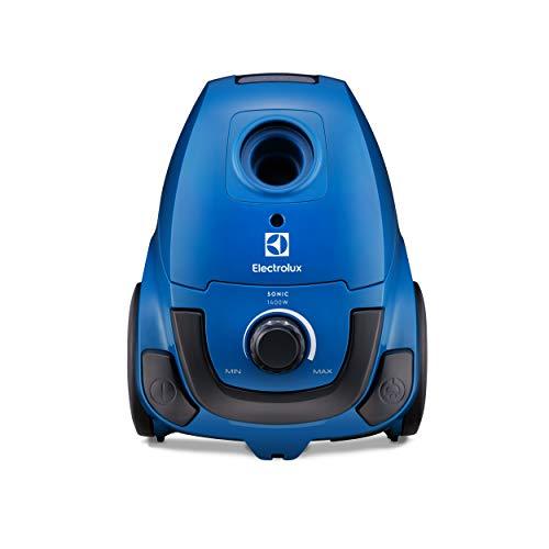 Aspirador de pó, SON10, Azul, 110v, Electrolux