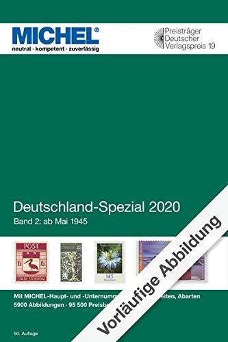 Deutschland-Spezial 2020 - Band 2: Ab Mai 1945