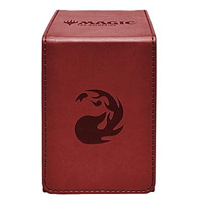Ultra Pro 86778 Magic: The Gathering Mountain Alcove Flip Box, One Size, Multi