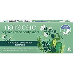 Extra thin Absorbent and breathable Certified organic cotton Free of plastics and chlorine Biodegradable and compostable