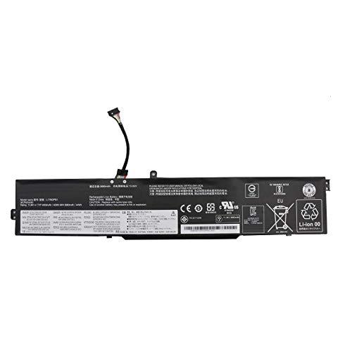 WYGUO L17M3PB1 L17D3PB0 5B10Q71254 L17C3PB0 5B10Q71252 5B10Q71251 5B10W67266 5B10W67404 Reemplazo de la batería del portátil para Lenovo IdeaPad 330-17ICH 330-15ICH Series(11.34V 45Wh 4000mAh)
