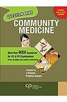 Question Bank Community Medicine 2nd Edition