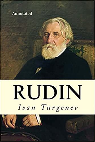 Rudin Annotated (English Edition)