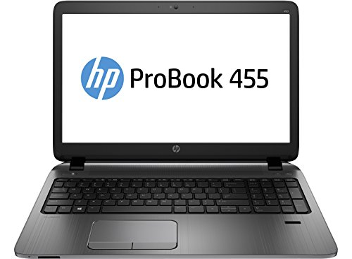 HP ProBook 455 G2 - Ordenador portátil (Portátil, Plata, Concha, A8-7100, AMD A, L2)