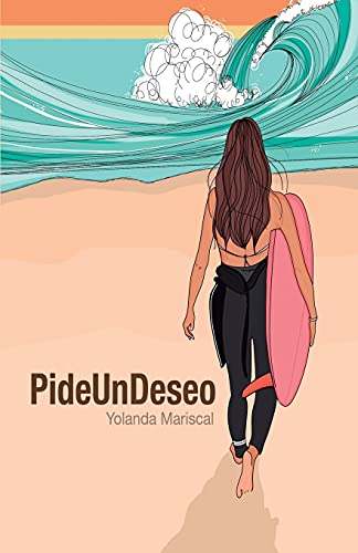 PideUnDeseo: novela romántica | lésbica | erótica.