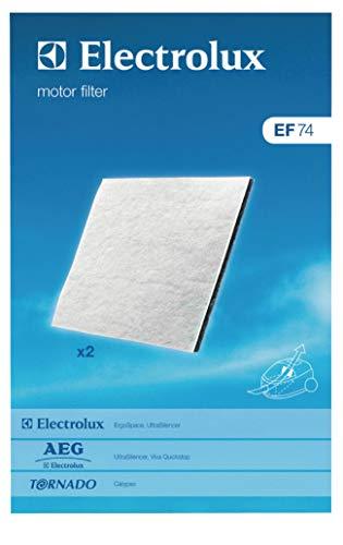 Electrolux EF74 Accessoires Aspirateur 2 Filtres Moteur
