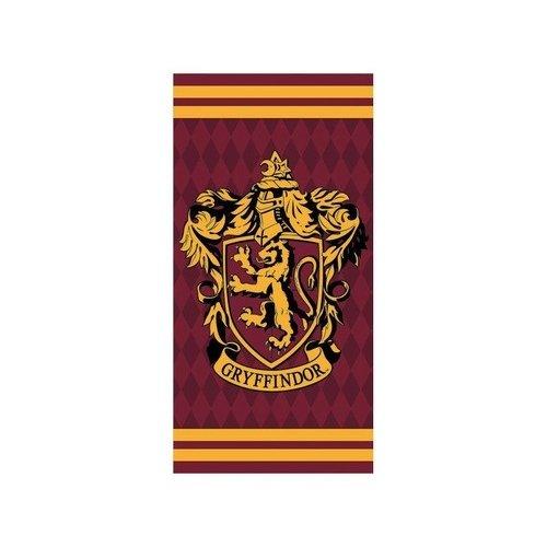Setino 821-421 Harry Potter Strandtuch Badetuch 70cm x 140cm