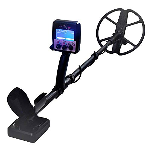 Check Out This Optimum Detech Neo Balance VLF Professional Metal Detector - Discover Gold, Silver, C...