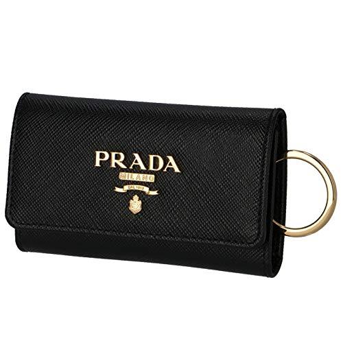 PRADA (プラダ) キーケース 4連