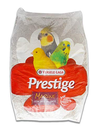 Prestige marine Coquillages avec anis 5 kg