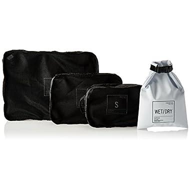 Herschel Supply Co. Standard Issue Travel System, Black