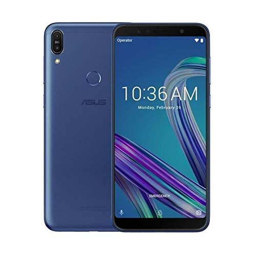 ASUS Zenfone Max Pro M1 Space Blue 32 GB