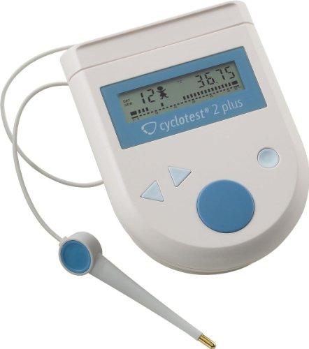 Cyclotest 0630 2 plus - Monitor anticonceptivo (contracepción sin hormonas)