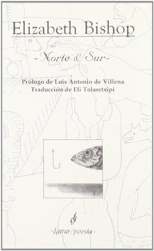 Norte & Sur (IGITUR / POESIA)