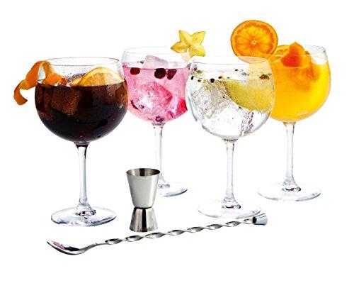 Copas Para Gin Tonic