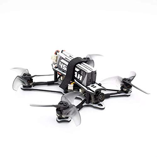FairOnly EMAX Tinyhawk Freestyle 115mm 2.5inch F4 5A ESC FPV Racing RC Drone BNF Versión Juguetes