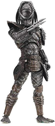 Hiya Toys 4 Inch Predator 2 : Warrior Predator