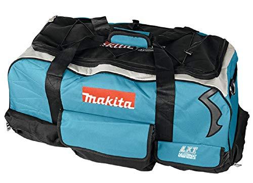 Makita 831279-0 831279–0Tasche für LXT600, Mehrfarbig