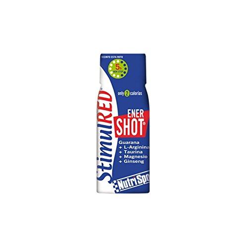 Nutrisport Stimulred Energy Shot 20 x 60ml