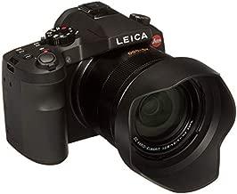 Leica 18194 V-Lux (Type 114) Explorer Kit with Ona Bag & COOPH Rope Strap, Black