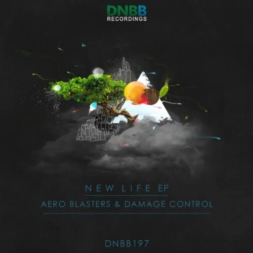 Aero Blasters & Damage Control
