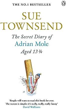 The Secret Diary of Adrian Mole Aged 13 3/4: Adrian Mole Book 1