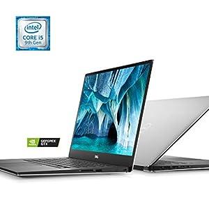 Dell XPS 15 7000 15.6-inch FHD IPS HS LED Infinity Anti-Glare Laptop - (Silver) Intel Core i5-9300H, 8 GB RAM, 256 GB SSD, NVIDIA GeForce GTX 1650 4 GB, Fingerprint Reader, Windows 10 Home