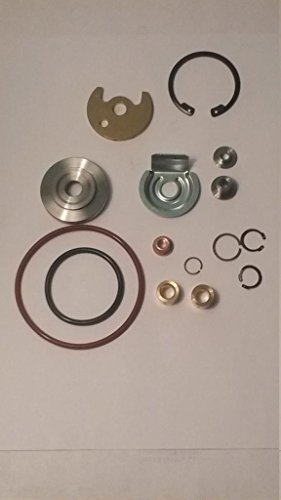 Turbo Lab of America: TFO35 TDO4L TDO4H TDO4HL 11G 13G 15G 4T 10T 12T 13T 14T 15T16T 18T 19T 9B 11B 15C Rebuild Kit 3045