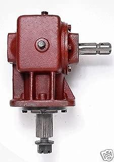 Omni Gear Rotary Cutter 60 hp Gear Box