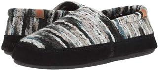 Acorn(エイコーン) レディース 女性用 シューズ 靴 スリッパ Acorn Moc - Wooly Stripes [並行輸入品]