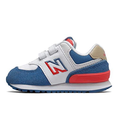 New Balance Unisex-Baby Sneakers