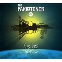PARLOTONES, THE - Stardust galaxies (2 CD)