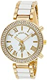 Reloj U.S. Polo Assn. para Mujer 40mm