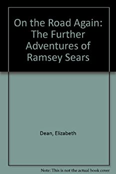 On the Road Again: The Further Adventures of Ramsey Sears 0963082205 Book Cover