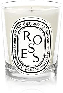 Diptyque Roses Candle (70g)