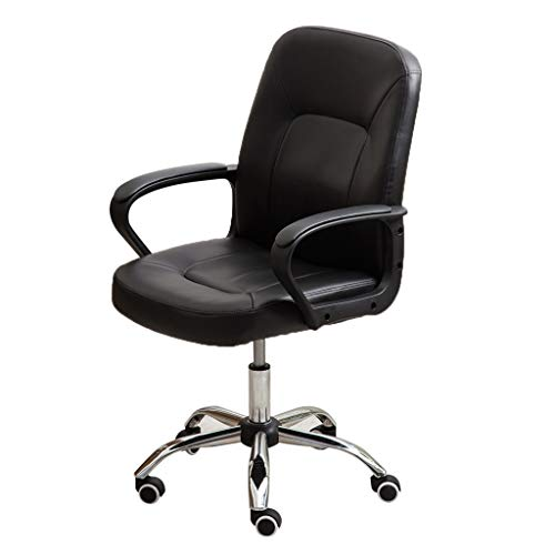 Ergonomic Computer Best Gaming Racing Desk Adjust Leather Chair Office Gamer Desk Chair with Lumbar Support for Adults