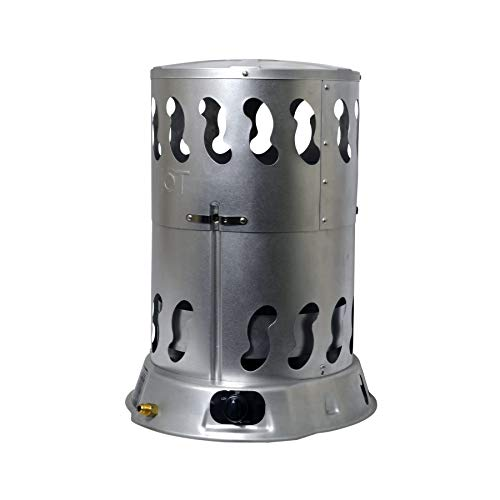 Mr. Heater Corporation Convection Heater, 30- 80K BTU/HR