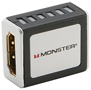 Monster Advanced HDMI 1080p Couple (B0015A93EI) | Amazon price tracker / tracking, Amazon price history charts, Amazon price watches, Amazon price drop alerts