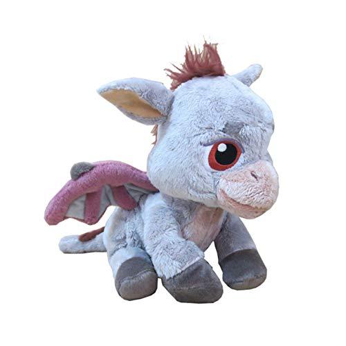 zcm Plüschtier Plüschtiere Shrek Flying Donkey, Fliegende Drachen Plüschtiere 30cm Pp Cotton Soft