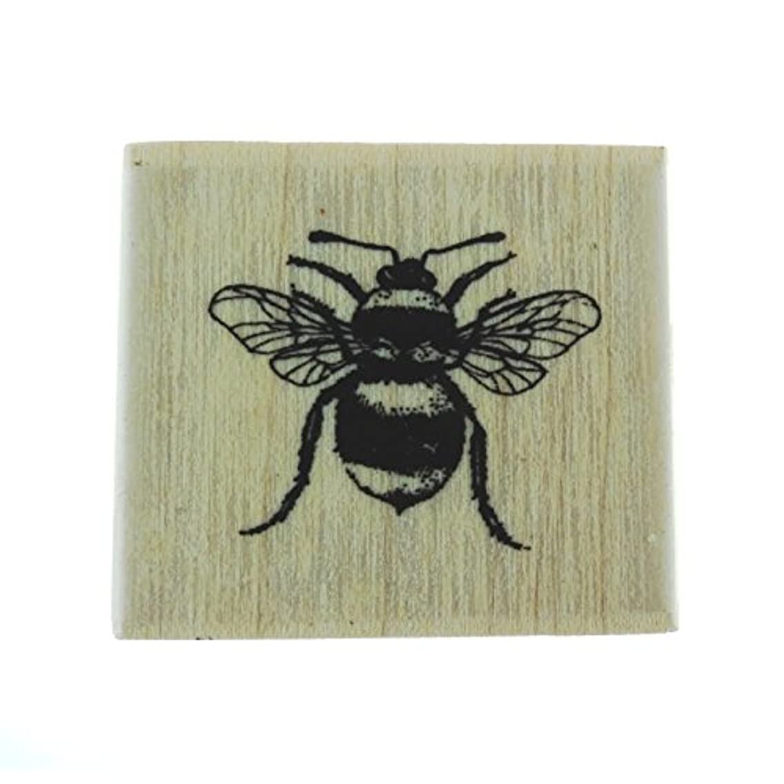 Art Stamps Bee Stamp