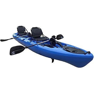 Brooklyn Kayak Company BKC