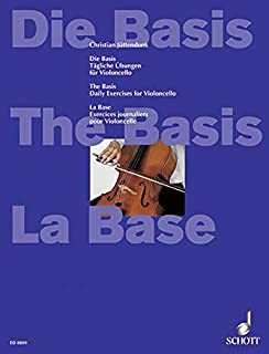 The Basis: Daily Exercises