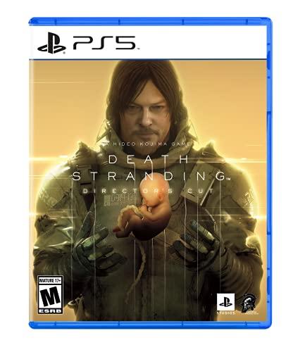 Death Stranding Director's Cut – Playstation 5
