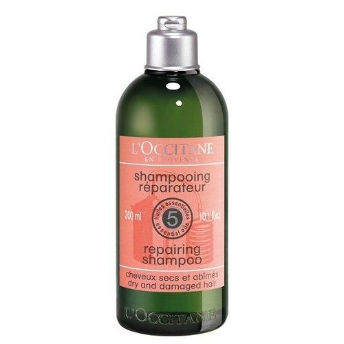 Aromachologie Repair Shampoo - 300 ml - L'OCCITANE