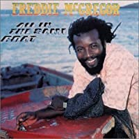 All in the Same Boat by Freddie McGregor (2003-05-20)