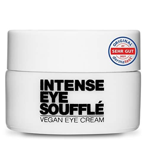 NEU: Intense Eye Soufflé - VERONA POOTH x PHC - Augencreme - mit SEHR GUT ausgezeichnet - klinisch bewiesener Anti Aging Effekt - für Augen, Gesicht - Vegan für Frauen, Männer