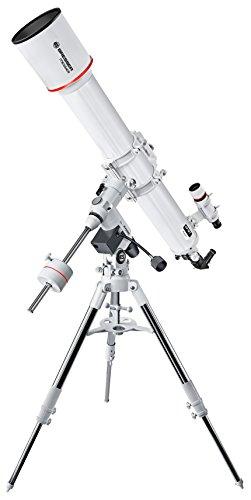 Bresser Teleskop, 4727128, Messier AR-127L/1200 EXOS-2/EQ5