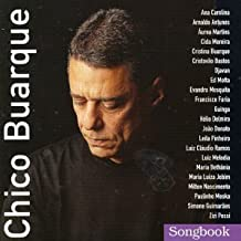 Vol. 2-Songbook Chico Buarque by Songbook Chico Buarque (1999-05-05)