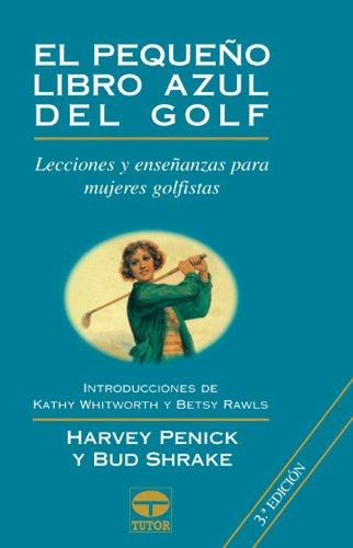 El pequeño libro azul de golf