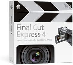 Best final cut express Reviews